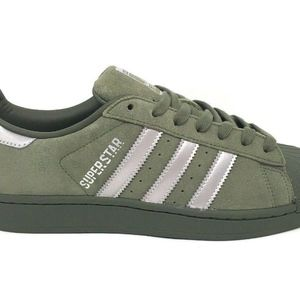 Adidas Superstar B41988 Size 8